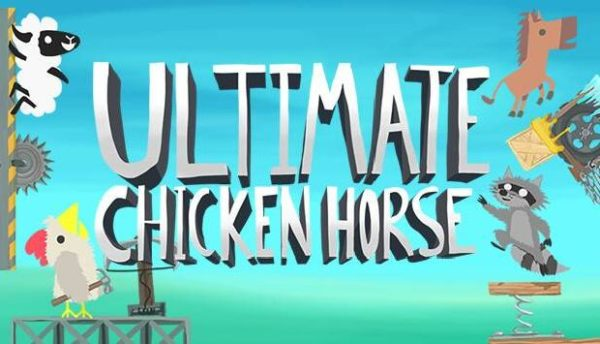 Ultimate Chicken Horse Free Download Full Version Setup