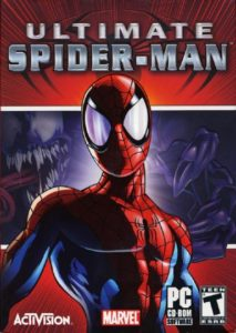 Ultimate Spider Man Free Download