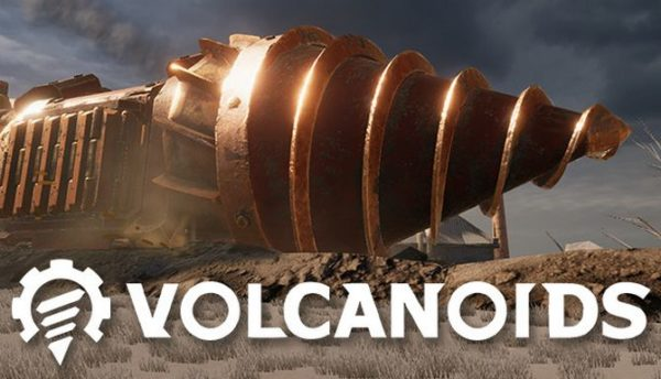 Volcanoids Free Download Full Version PC Game Setup