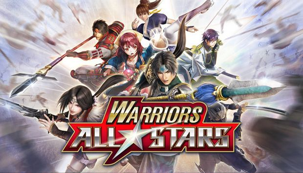 WARRIORS ALL STARS Download PC Game