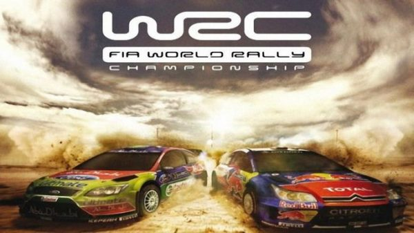 WRC FIA World Rally Championship Free Download PC Setup