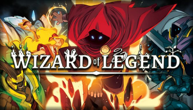Wizard Of Legend Free Download PC Game setup