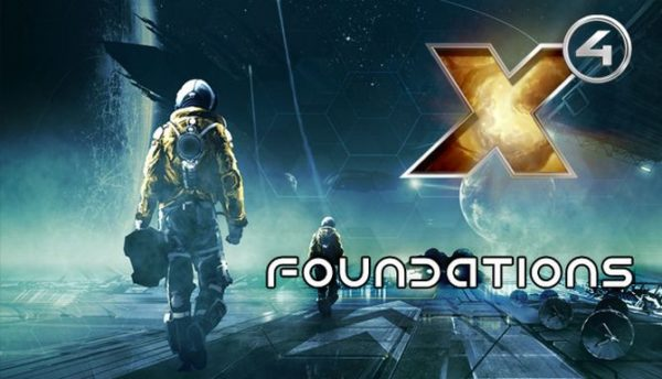 X4 Foundations Free Download Full Version PC Game Setup