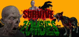 Survive Zombies Free Download
