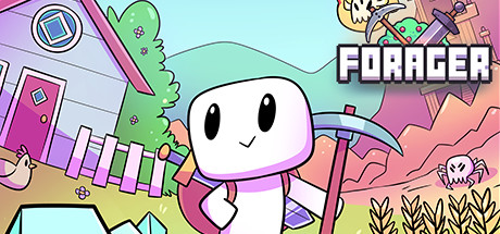 Forager Free Download Full Version Crack PC Game Setup