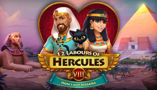 12 Labours Of Hercules VIII Free Download Full Version PC Game Setup