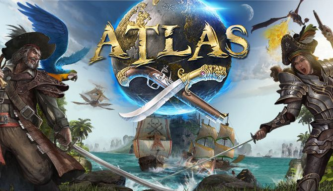 Atlas Free Download PC Game setup