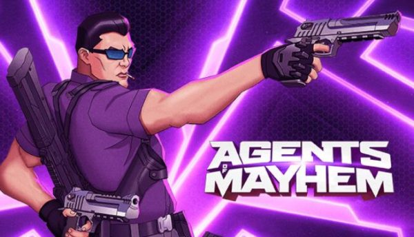 Agents of Mayhem Free Download PC Game setup