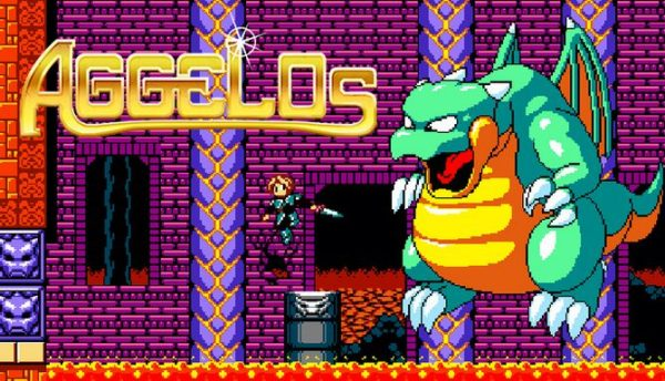 Aggelos Free Download Full Version PC Game Setup