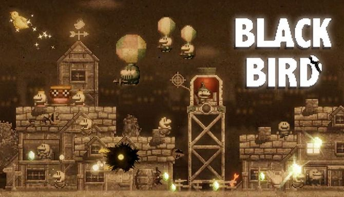 BLACK BIRD Free Download Full Version PC Game Setup