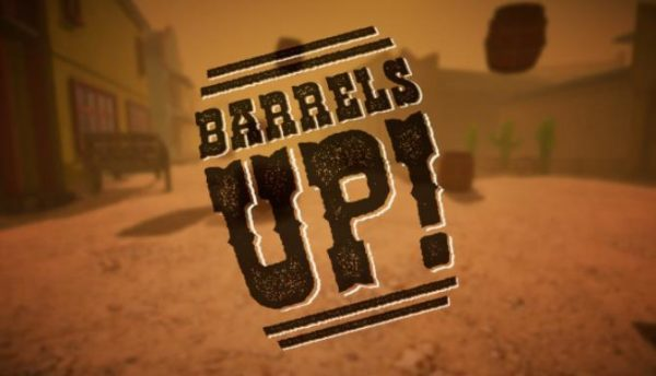 Barrels Up Free Download PC Game setup