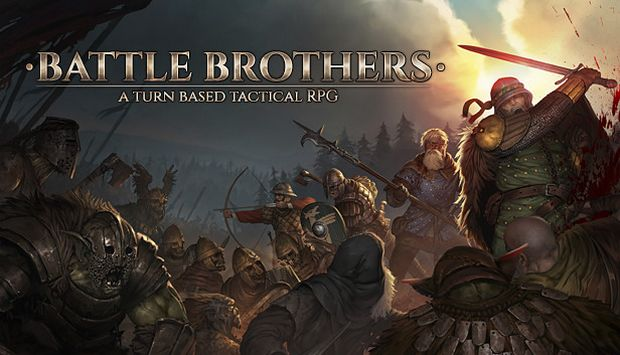 Battle Brothers Free Download PC Game setup