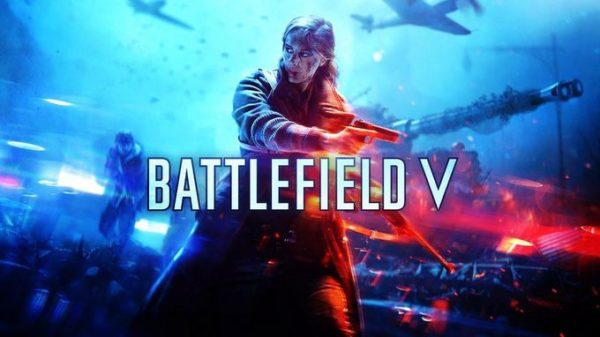 Battlefield 5 Free Download Full Version PC Game Setup