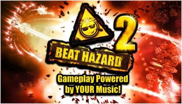 Beat Hazard 2 Free Download Full Version PC Game Setup