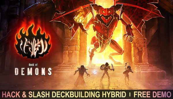 Book of Demons Free Download PC Game setup