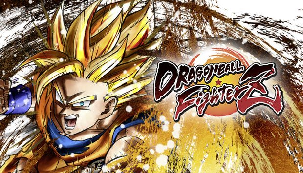 Dragon Ball FighterZ Free Download PC Game setup