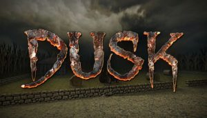 DUSK Free Download PC Setup