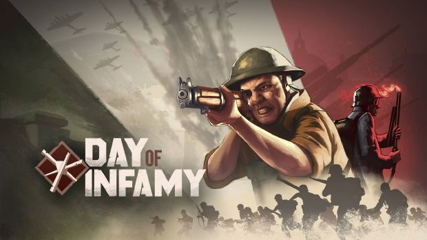 Day of Infamy Free Download Full Version PC Setup