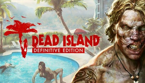 Dead Island Definitive Edition Free Download PC Game setup