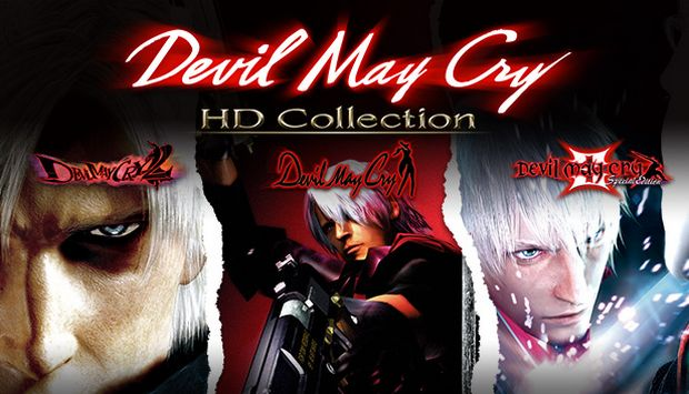 Devil may cry hd collection free download full version pc game setup - Devil may cry hd pics ...