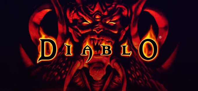 Diablo Free Download PC Setup