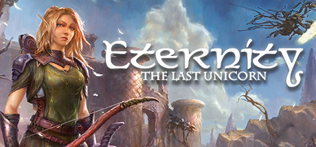Eternity The Last Unicorn Free Download Full Version PC Game setup