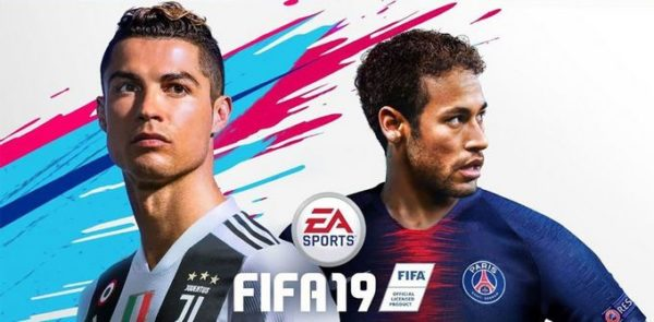 FIFA 19 Free Download Full Version PC Game Setup