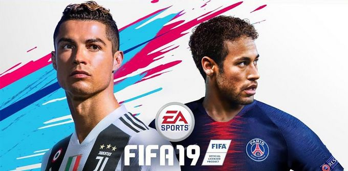 FIFA 19 Free Download PC Setup