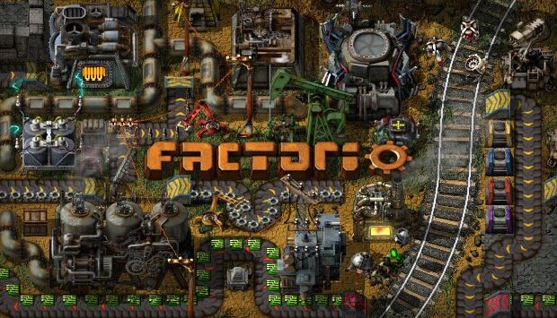 Factorio Free Download Full Version PC Game Setup