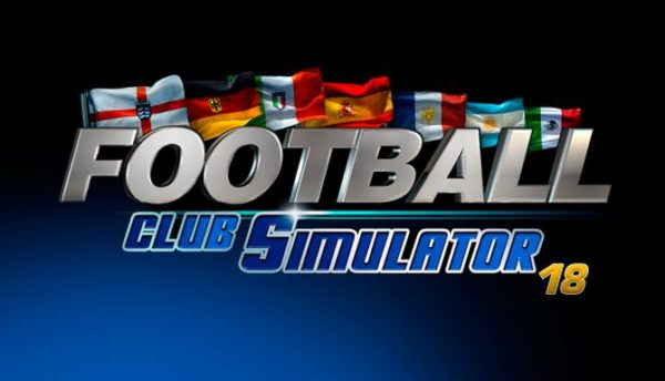 Football Club Simulator Free Download PC Game setup