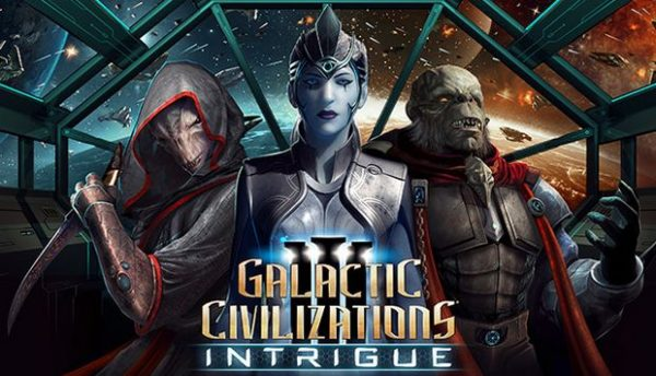 Galactic Civilizations III Free Download Full Version