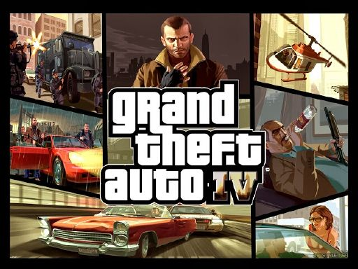Grand Theft Auto IV Free Download PC Game setup