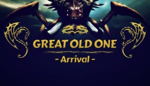 Great Old One Arrival Free Download