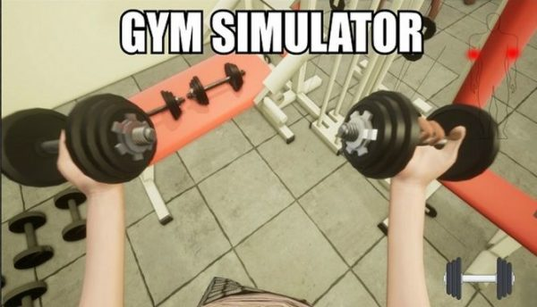 Gym Simulator Free Download Full Version PC Game Setup
