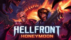 Hellfront Honeymoon Free Download
