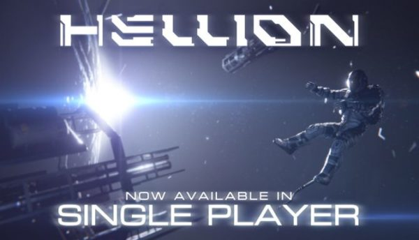 HELLION Free Download Full Version PC Game Setup