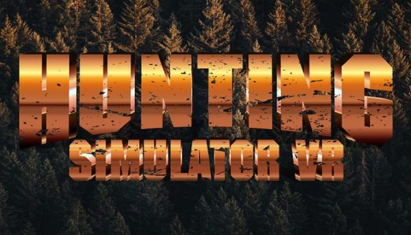 Hunting Simulator VR Free Download Full Version PC Game Setup