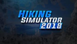 Hiking Simulator 2018 Free Download
