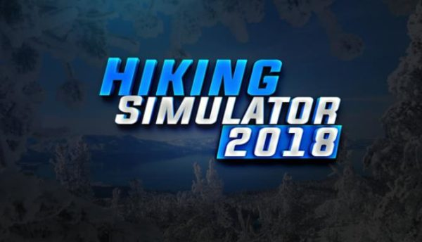 Hiking Simulator 2018 Free Download PC Game setup