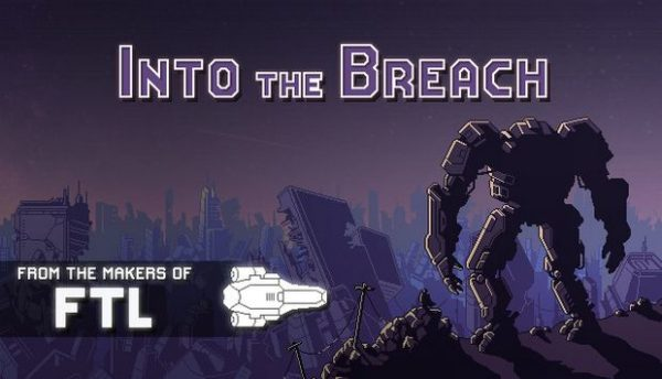 Into The Breach Free Download Full Version PC Game Setup