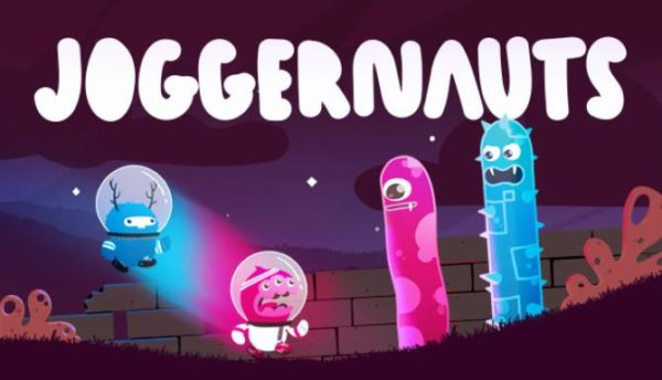 Joggernauts Free Download Full Version PC Game setup