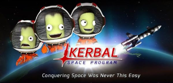 Kerbal Space Program Free Download Full Version Setup