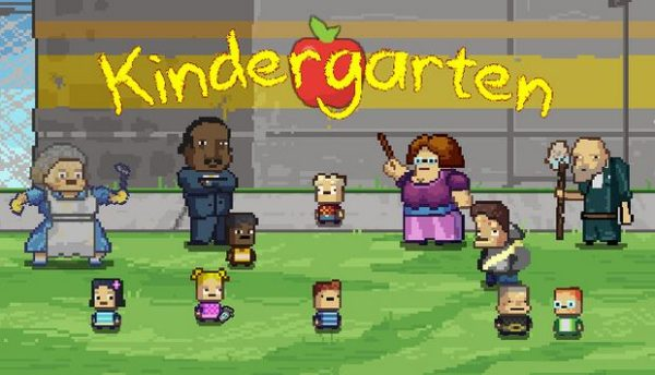 Kindergarten Free Download PC Game setup