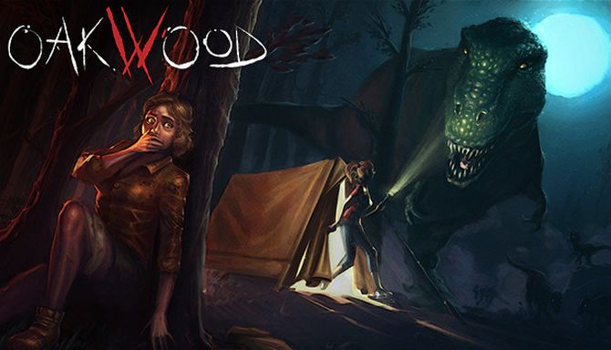 Oakwood Free Download Full Version PC Game Setup