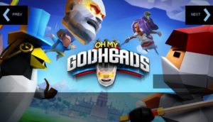 Oh My Godheads Free Download