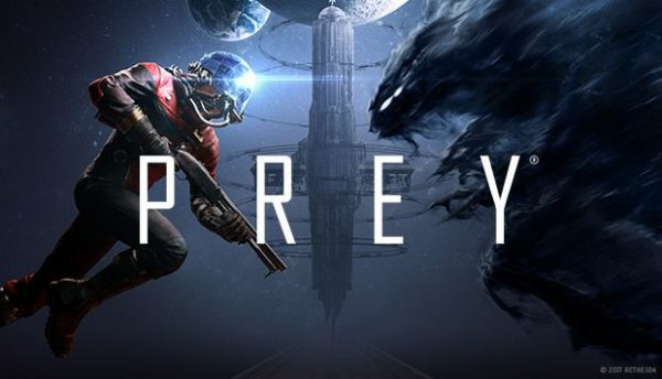 Prey Free Download Full Version PC Game setup