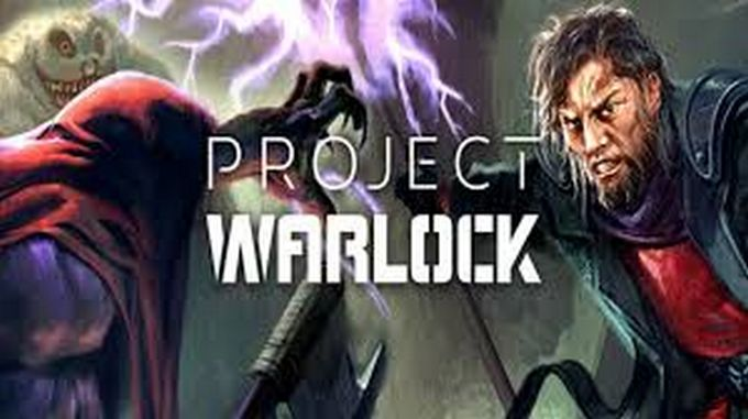Project Warlock Download Free