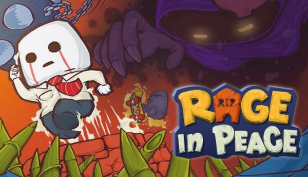 Rage In Peace Free Download PC Game setup
