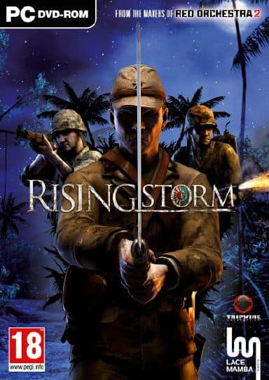 Red Orchestra 2 Rising Storm Free Download Full Setup