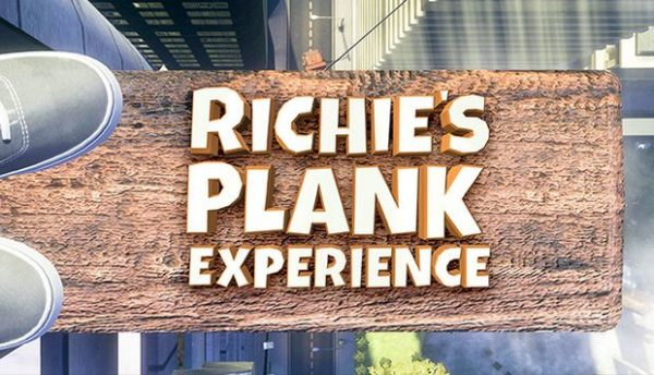 Richies Plank Experience Free Download PC Game setup